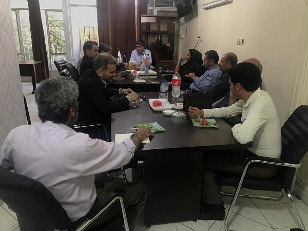 برگزاری کنگره فوق العاده و تعیین ترکیب کمیته انتخابات