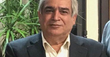 اکبر سلیم نژاد