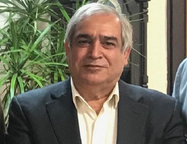 اکبر سلیم نژاد بعنوان رئیس کمیته انتخابات حزب هدا انتخاب شد