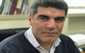 احمد شریف