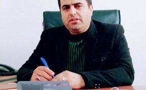 رضا دوستی ایرانی